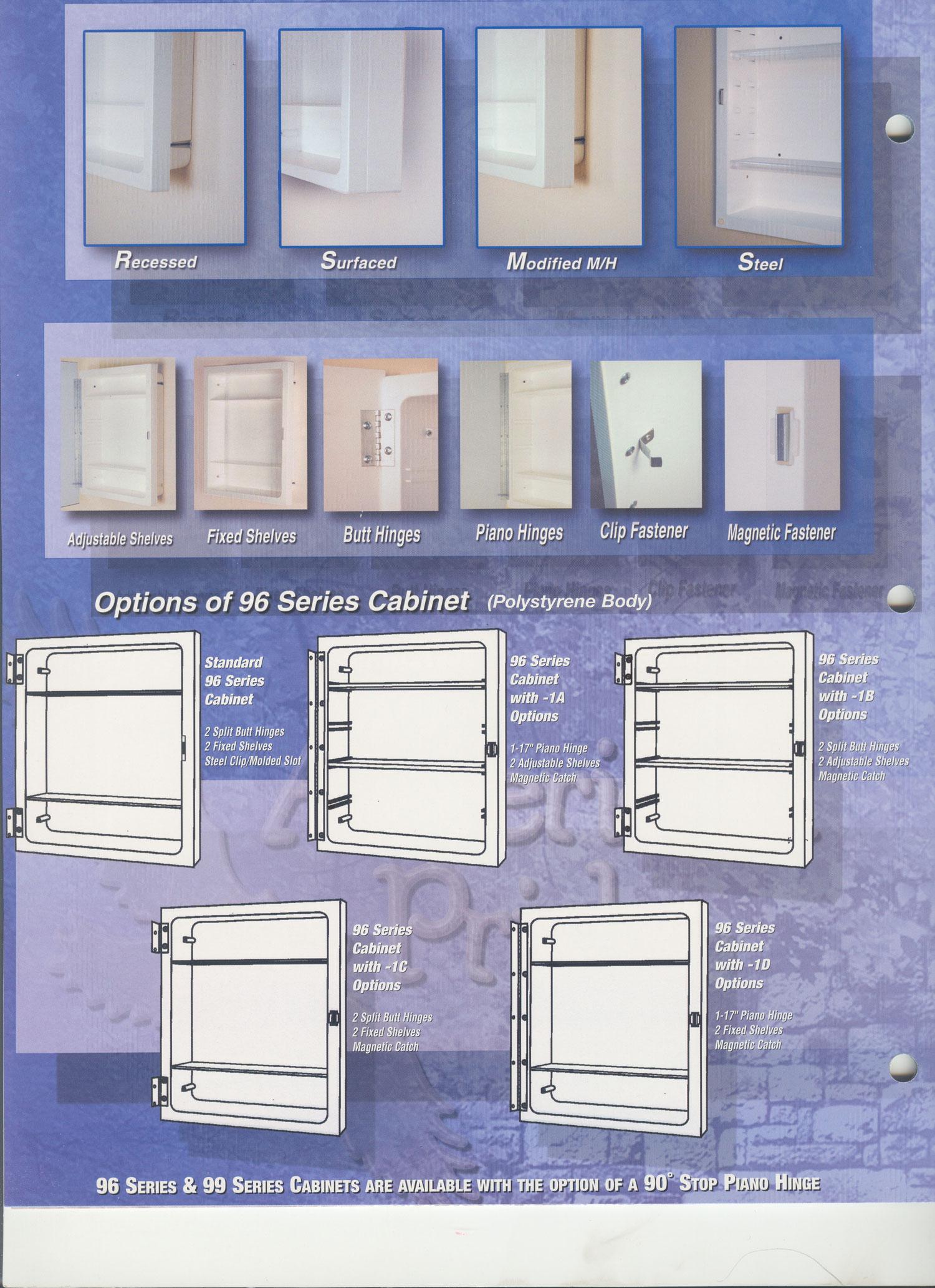 Medicine Cabinet Magnet American Pride Medicine Cabinets Vista